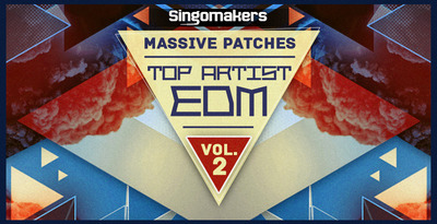 1000x512 top artist edm massive patches 2