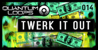 Quantum loops twerk it out 1000 x 512