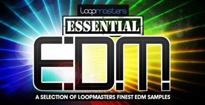Essentials 34 - EDM