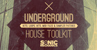 Underground House Toolkit