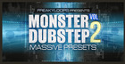 Monster Dubstep - Massive Presets Vol. 2