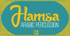 Hamsa Arabic Percussion