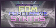 Edm percussive synths 1000x512