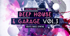 Deep House & Garage Vol3