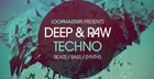Deep & Raw Techno
