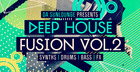 Da Sunlounge Presents Deep House Fusion Vol2