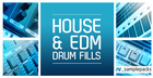 House & EDM Drum Fills