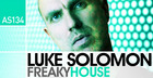 Luke Solomon - Freaky House