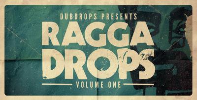 Ragga Drops Vol1