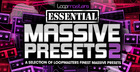 Essentials  35 - Massive Presets Vol2