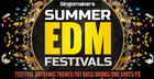 Summer EDM Festivals