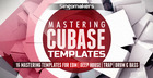 Cubase Mastering Templates