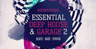 Wideboys Present Deep House & Garage Vol. 2