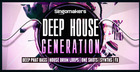 Deep House Generation