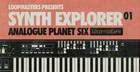 Synth Explorer - Analogue Planet Six