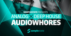 Audiowhores - Analog Deep House
