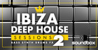 Ibiza Deep House Sessions 2