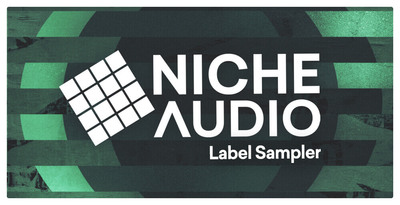 Niche samples sounds label sampler 1000 x 512 new