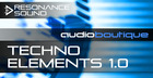 Audio Boutique - Techno Elements 1.0