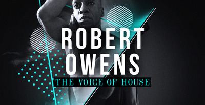 Robert Owens - The Voice Of House Music