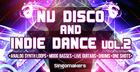 Nu Disco And Indie Dance Vol. 2