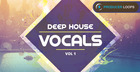 Deep House Vocals Vol.1