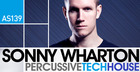 Sonny Wharton - Percussive Tech House