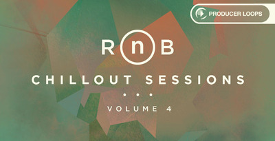 Rnb chillout sessions vol 4 512