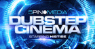 Dubstep Cinema - Starring Histibe