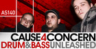Cause 4 Concern - Drum & Bass Unleashed