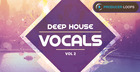 Deep House Vocals Vol. 2