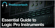 Essential guide to logic pro instruments   loopmasters   1000x512