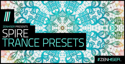 Spire Trance Presets