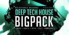Deep Tech House Big Pack
