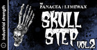 Skullstep - The Panacea & Limewax Vol. 2