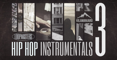 Hip Hop Instrumentals Vol3