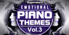 Emotional Piano Themes Vol. 3