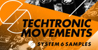 Techtronic Movements
