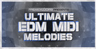 Ultimate EDM MIDI Melodies