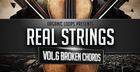Real Strings Vol 6 - Broken Chords