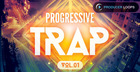Progressive Trap Vol. 1