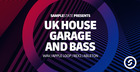 UK House, Garage And Bass
