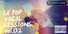 LA Pop Vocal Sessions Vol. 2