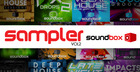 Soundbox Label Sampler 2