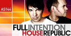 Full Intention - House Republic