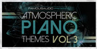 Atmospheric Piano Themes Vol 3