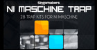 NI Maschine Trap