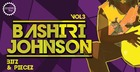 Bashiri Johnson - Bitz & Piecez Vol. 3