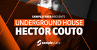 Hector Couto - Underground House