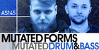 Mutated Forms - Mutated Drum & Bass